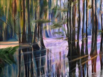 Swamp - Humberto Piloto
