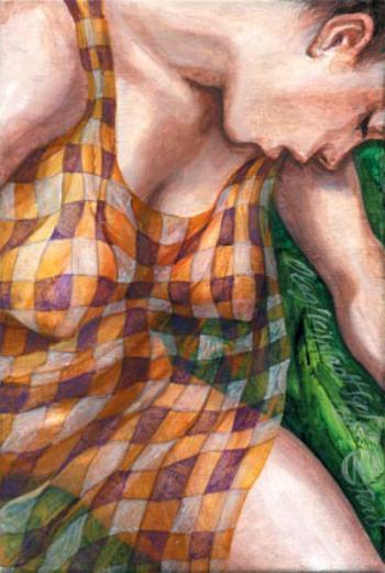 Dancer - Oleg Neishtadt