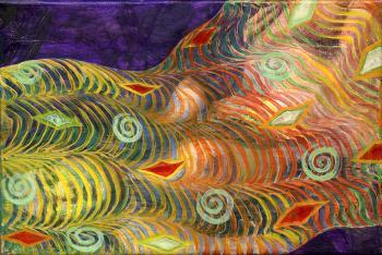 Magic Veile - Oleg Neishtadt