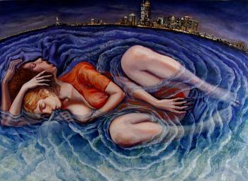 New York Dream - Oleg Neishtadt