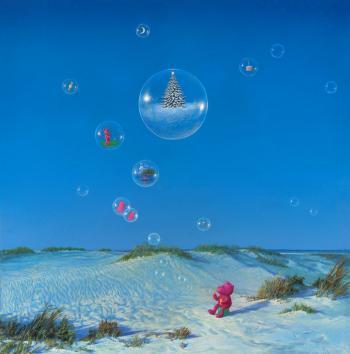 Bubbles - Alexander Zakharov