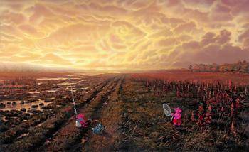 Going Fishing - Alexander Zakharov