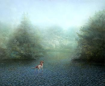Hunting Geese - Alexander Zakharov