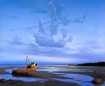 Mayflower - Alexander Zakharov