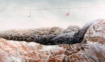 Skilift - Alexander Zakharov