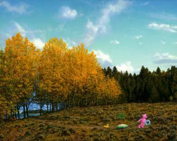 Summer Is Over - Alexander Zakharov