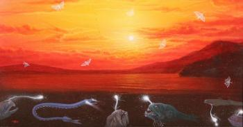 Waiting For The Night - Alexander Zakharov