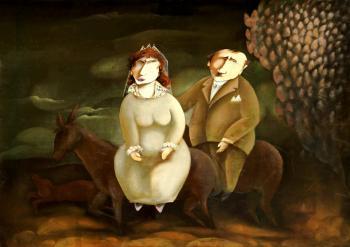 Bride & Groom - Olegi Osepaishvili