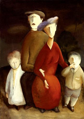 Complete Family 1 - Olegi Osepaishvili