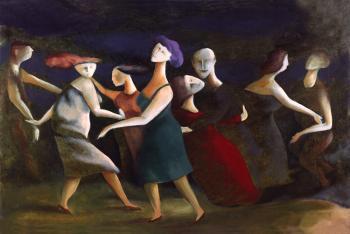 Dirty Dancing - Olegi Osepaishvili