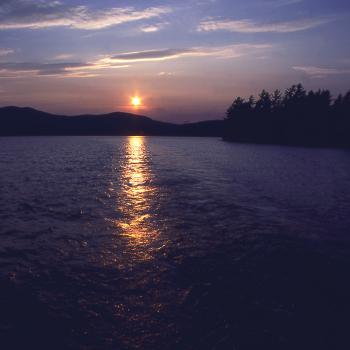 Eternal Sunset - Armand Vanderstigchel