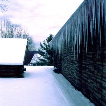 Winter Ice - Armand Vanderstigchel