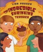 The Incredible Shrinking Teacher - Lisa Passen