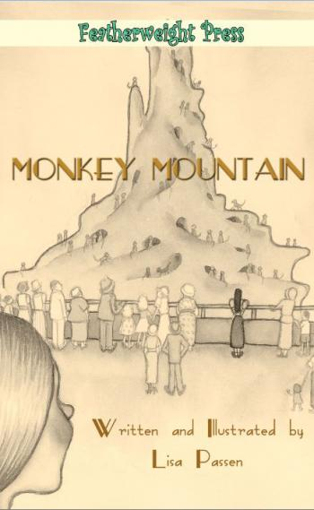 MONKEY MOUNTAIN - Lisa Passen