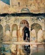 Old Sinegah