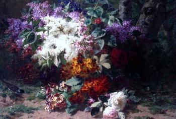 Lilacs - Ruben Bore
