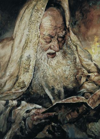 Rabi Moshe - Ruben Bore