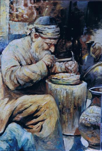 Jewish Artwork