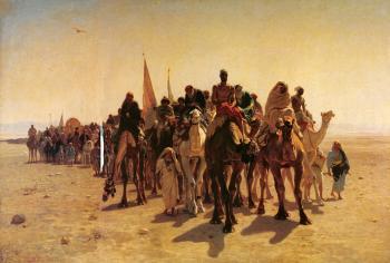 Desert - Ruben Bore