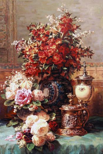 Floral2 - Ruben Bore