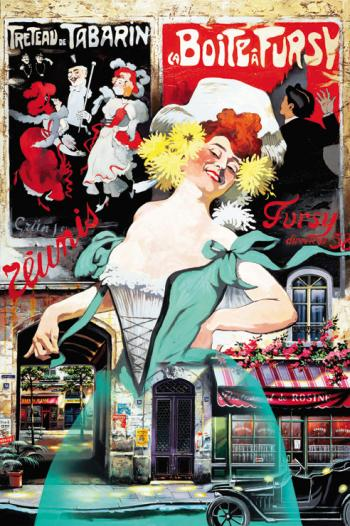 Fursy - Ruben Bore