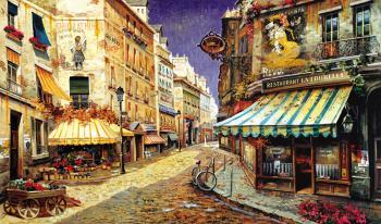 L' Autumne - Ruben Bore