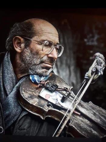 Musician - Ruben Bore