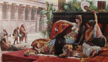 Nefertitti - Ruben Bore