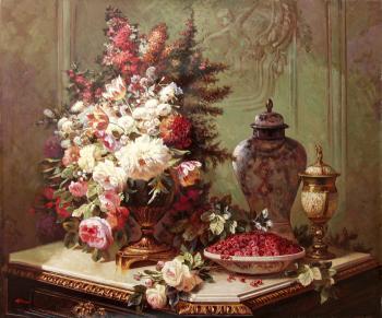 Floral1 - Ruben Bore