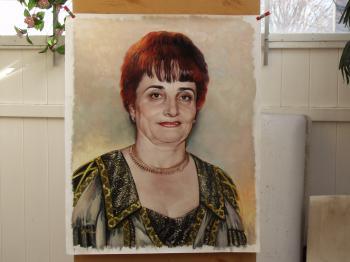 Miras Portret - Ruben Bore