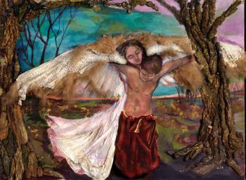 Angels Unaware - Kathleen Izzo