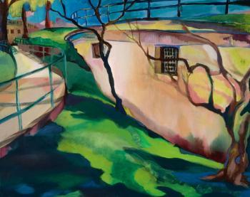 Spring Day 2 - Kathleen Izzo